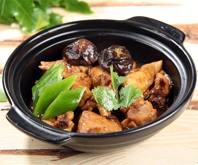 黄焖鸡米饭酱料配方,黄焖鸡